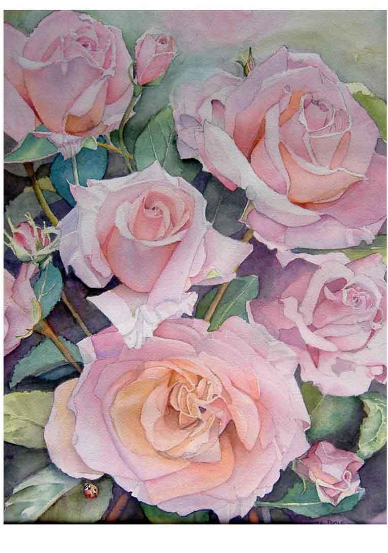 Floral-Fugue