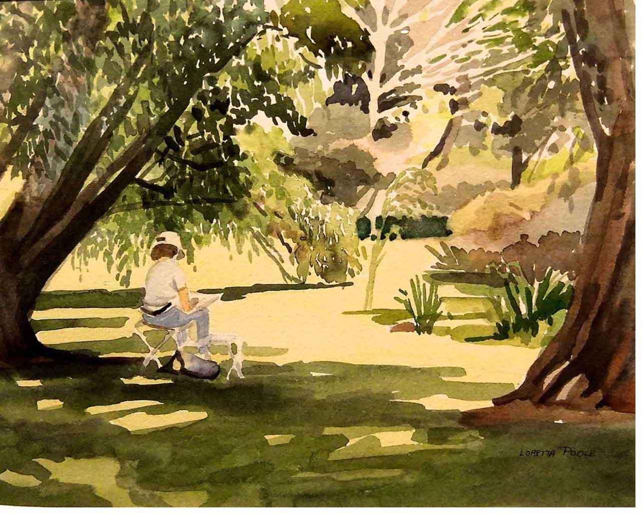 Garden-Artist