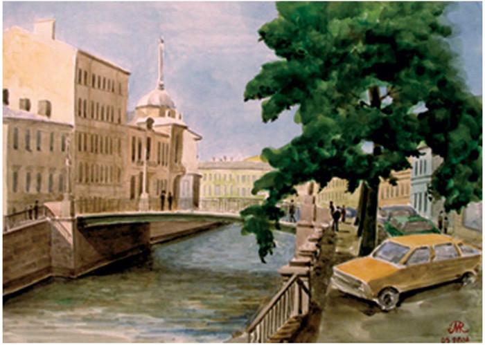 Leningrad-2