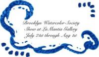 BWS Show at LaMantia Gallery Fri July 31st through Sun Aug 2nd