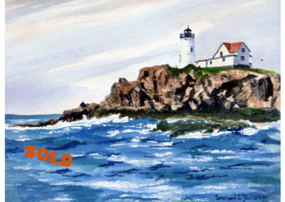 cape neddick light-me