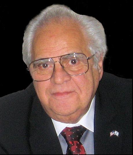 Stephen S. Yaeger